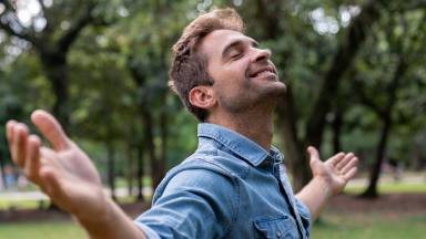 A importância da graça na vida cristã