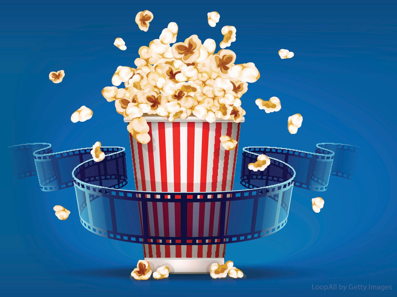 Minuto Popcorn com Guilherme Christóvão 2