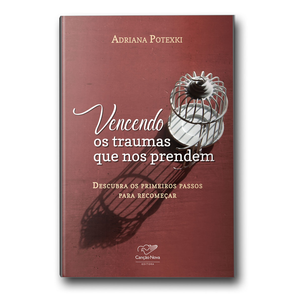livro adriana potexki