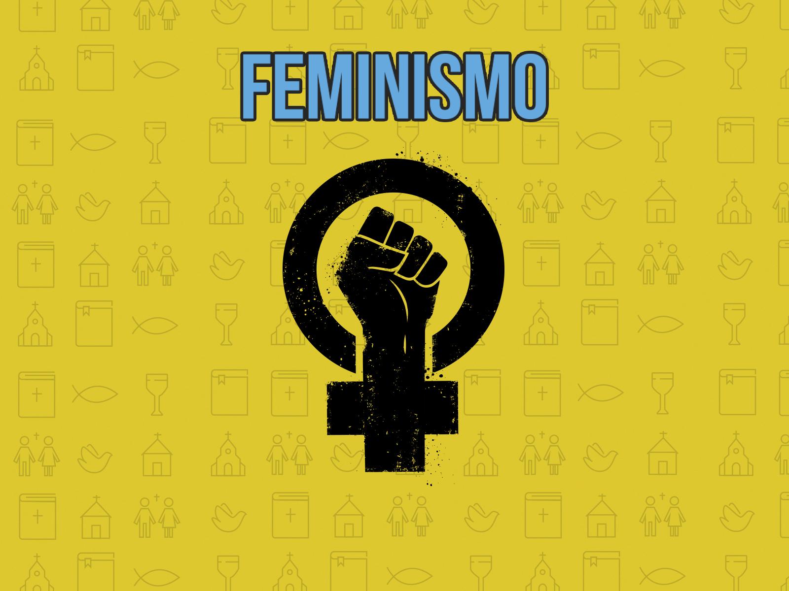 O que a Igreja diz sobre o feminismo