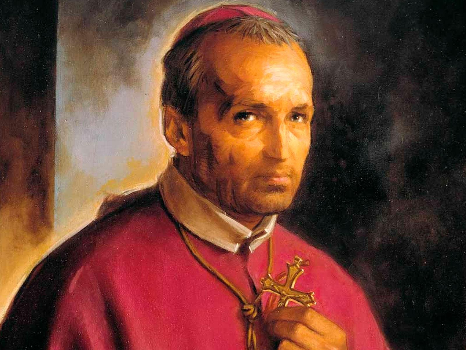Santo Afonso de Ligório: um advogado, um bispo, um santo