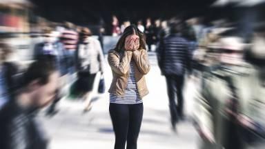 Você já ouviu falar em agorafobia, fobia social e específica?