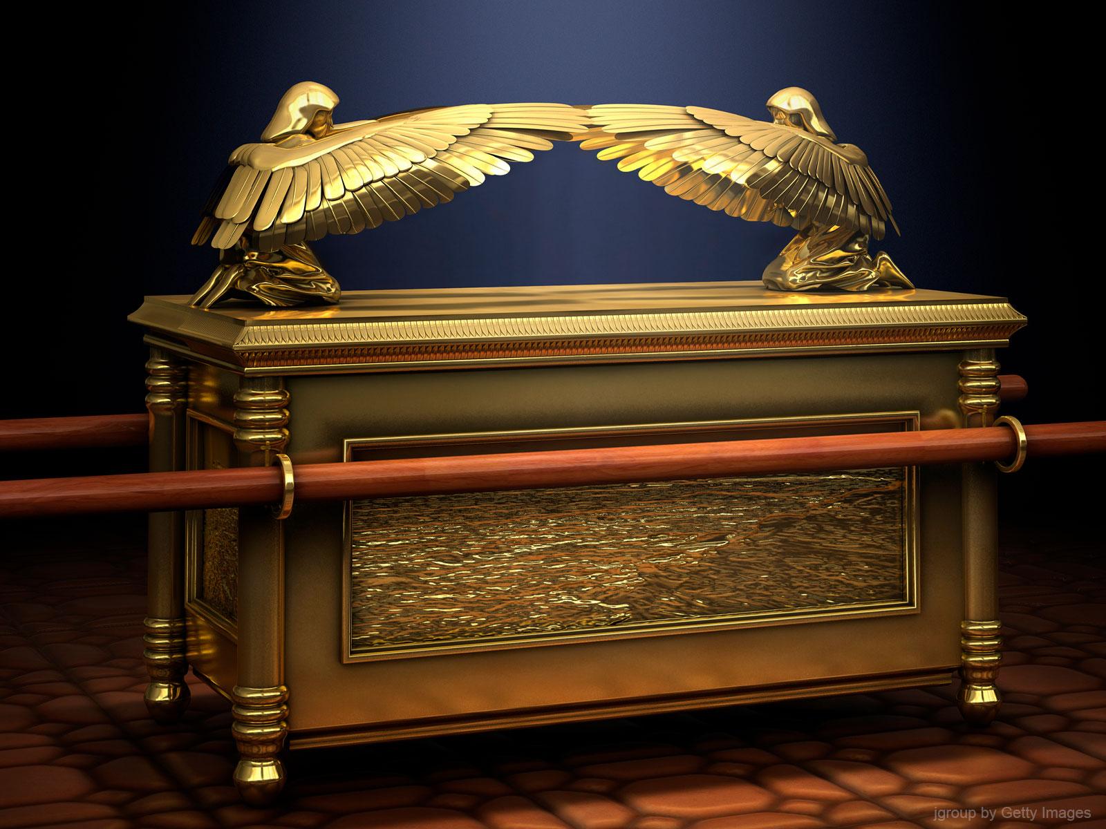 Anjos querubins: guardiões da adoração
