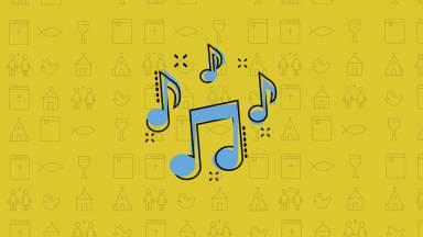 Pode música evangélica na Santa Missa?