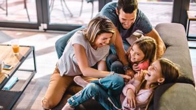 Como melhorar o relacionamento familiar?