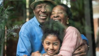 Paisdivorciados. Como os avós podem conviver como os netos?