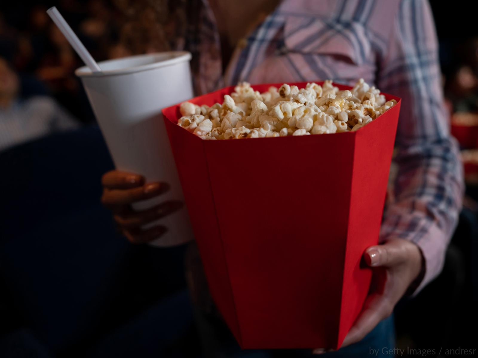 Minuto Popcorn com Guilherme Christóvão #4