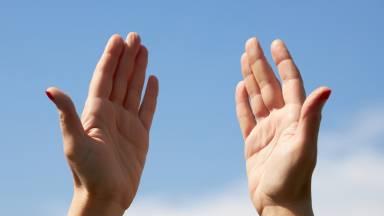 Você está disposto a abrir mão da sua vontade?