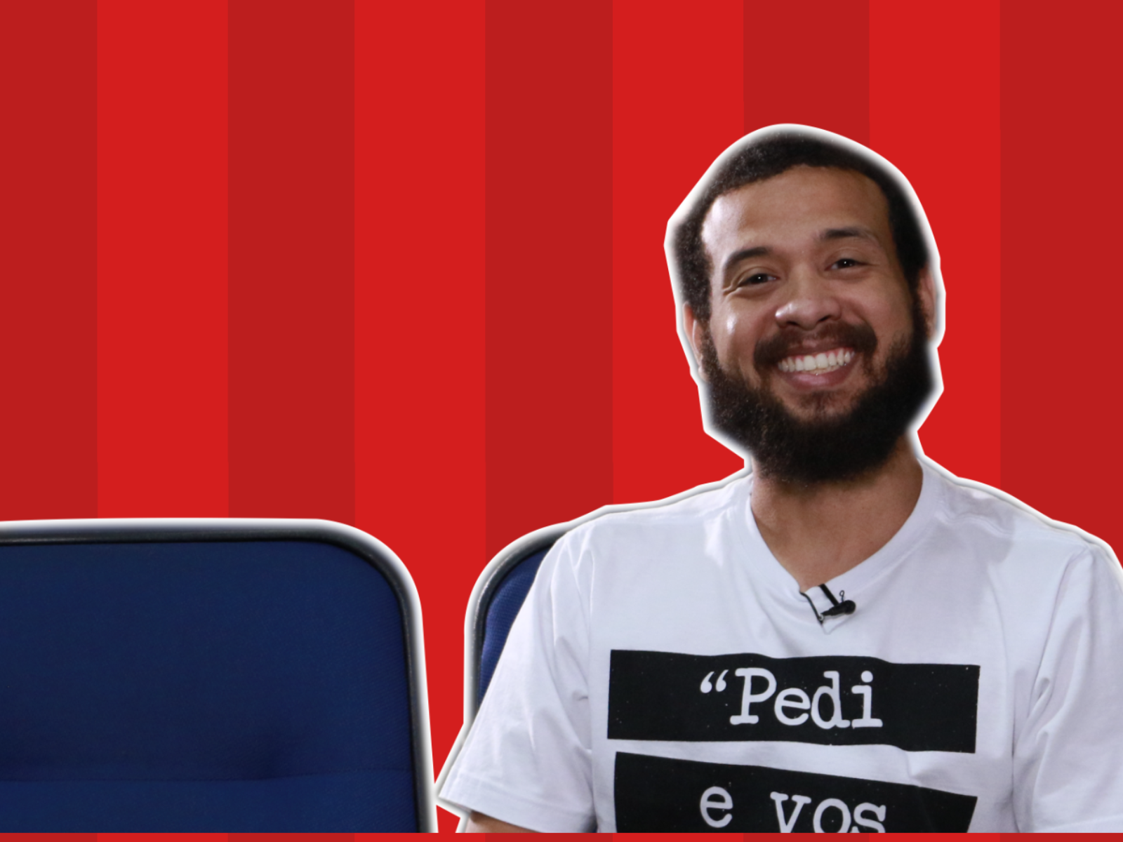 Minuto Popcorn com Guilherme Christóvão #8