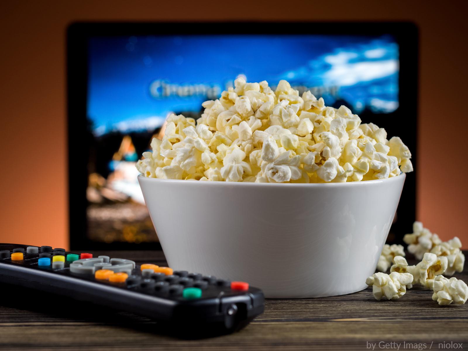 Minuto Popcorn com Guilherme Christóvão #7