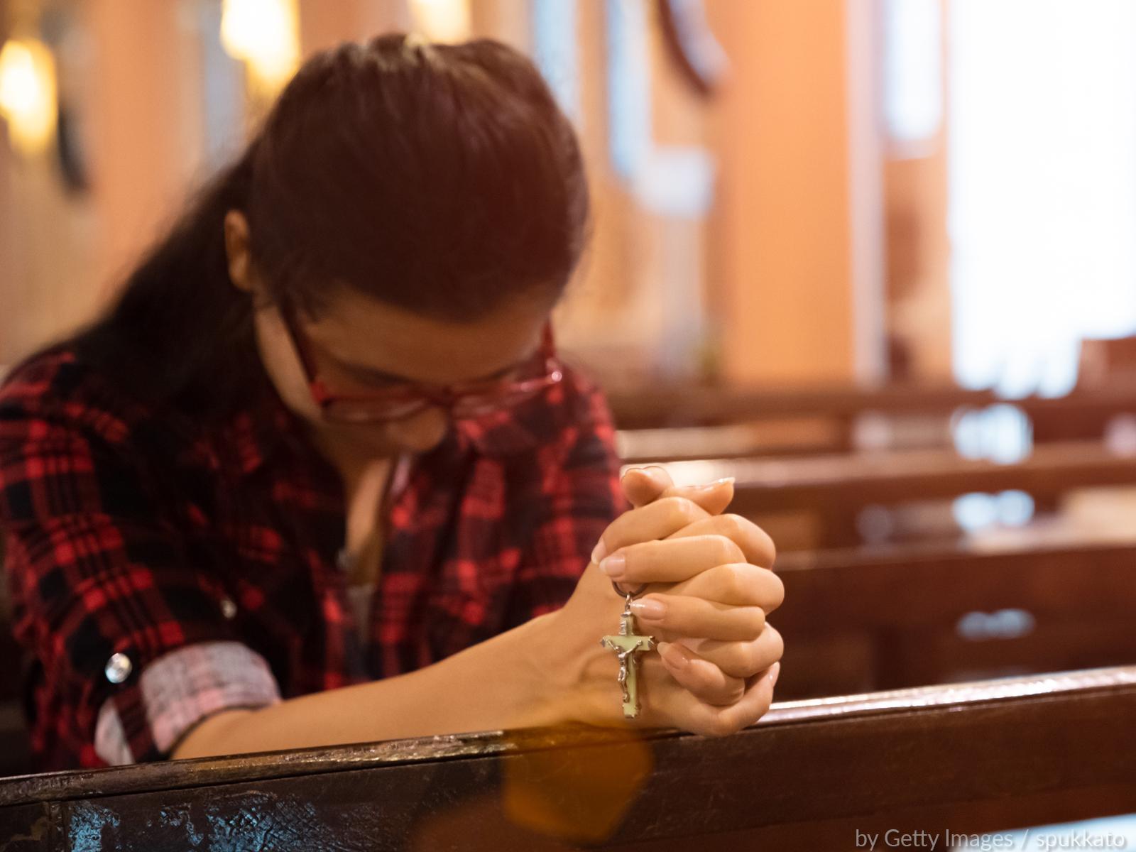 Qual é a identidade do jovem católico hoje?