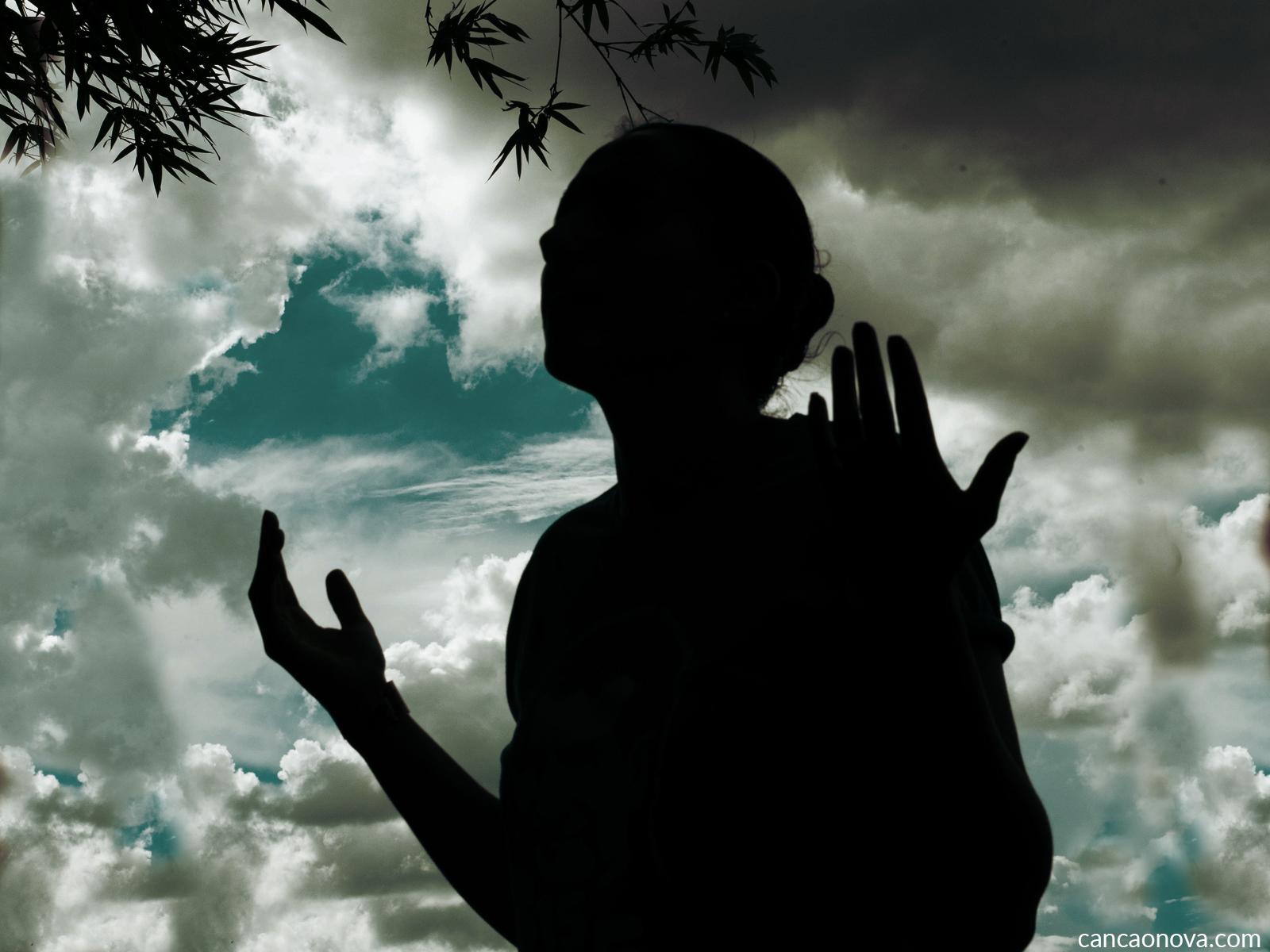 Santa Teresa e a oração do Pai nosso