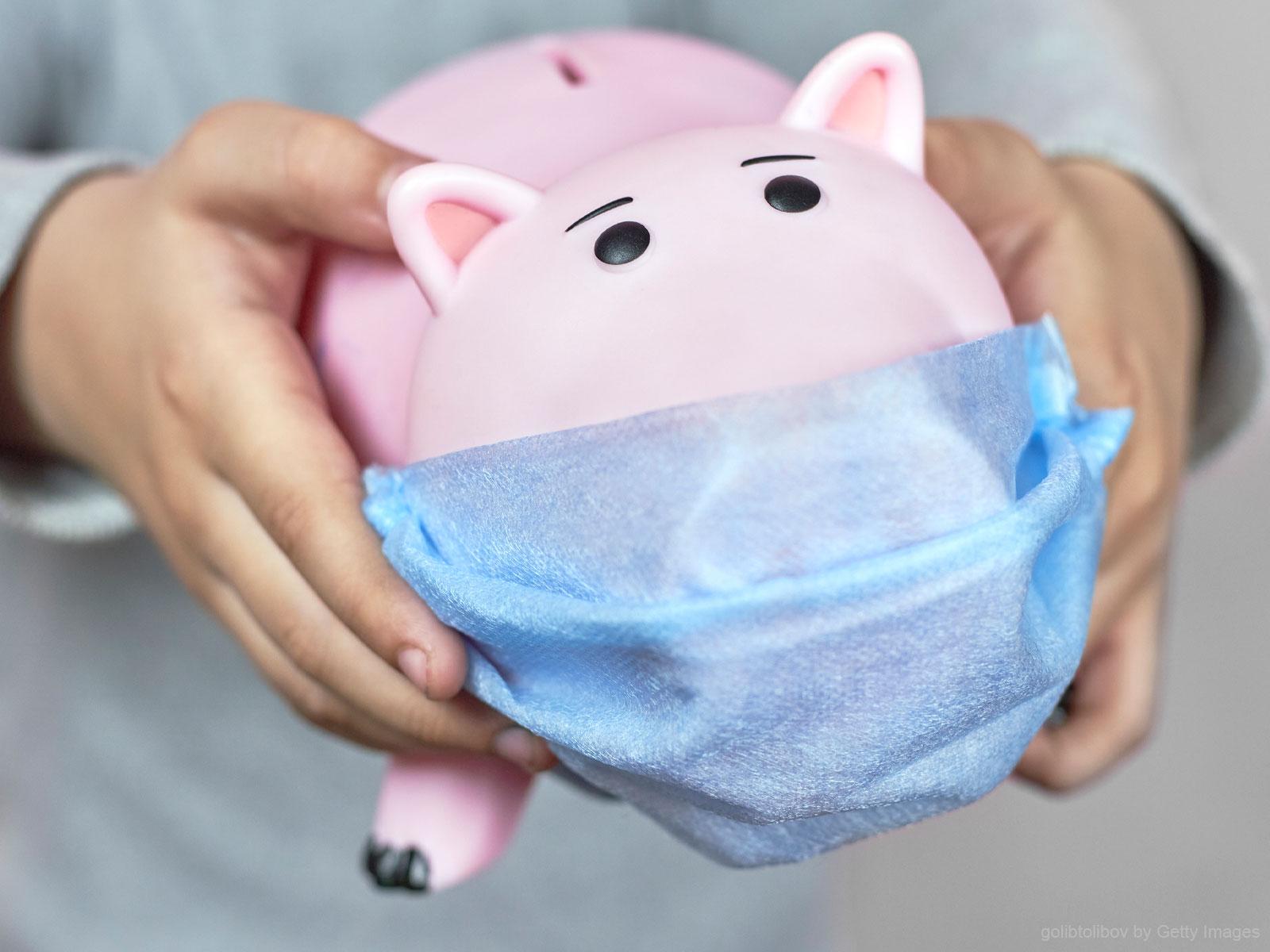 Como administrar o orçamento familiar pós-pandemia?
