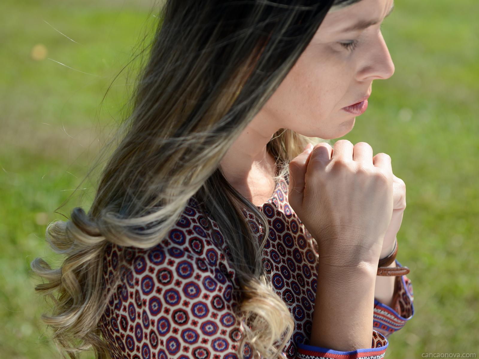 Amar a Deus é uma forma de oração