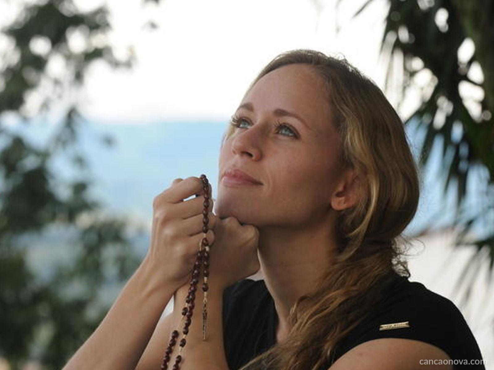 Como podemos buscar viver um vida de santidade