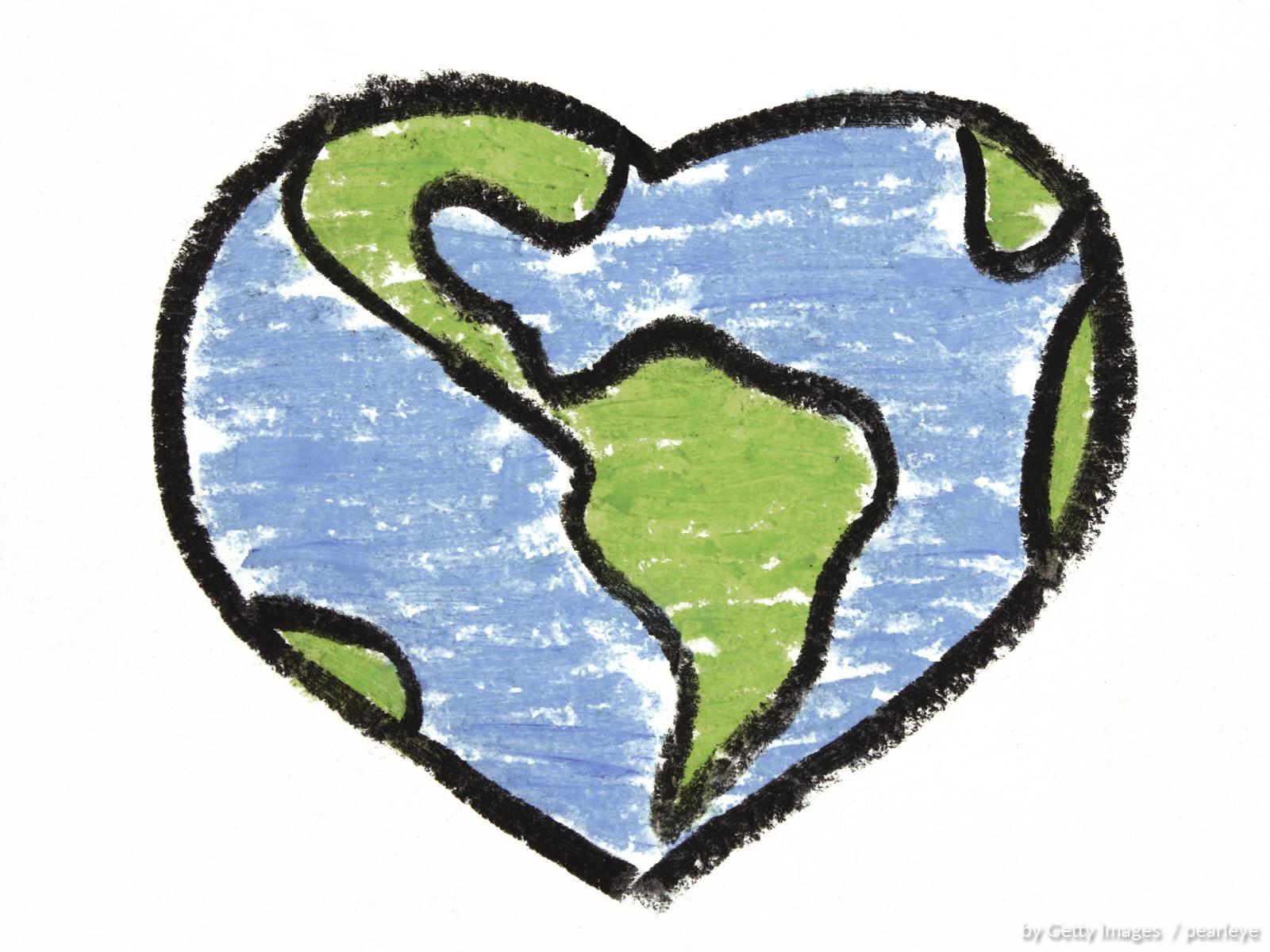 O que será de um mundo sem o amor?