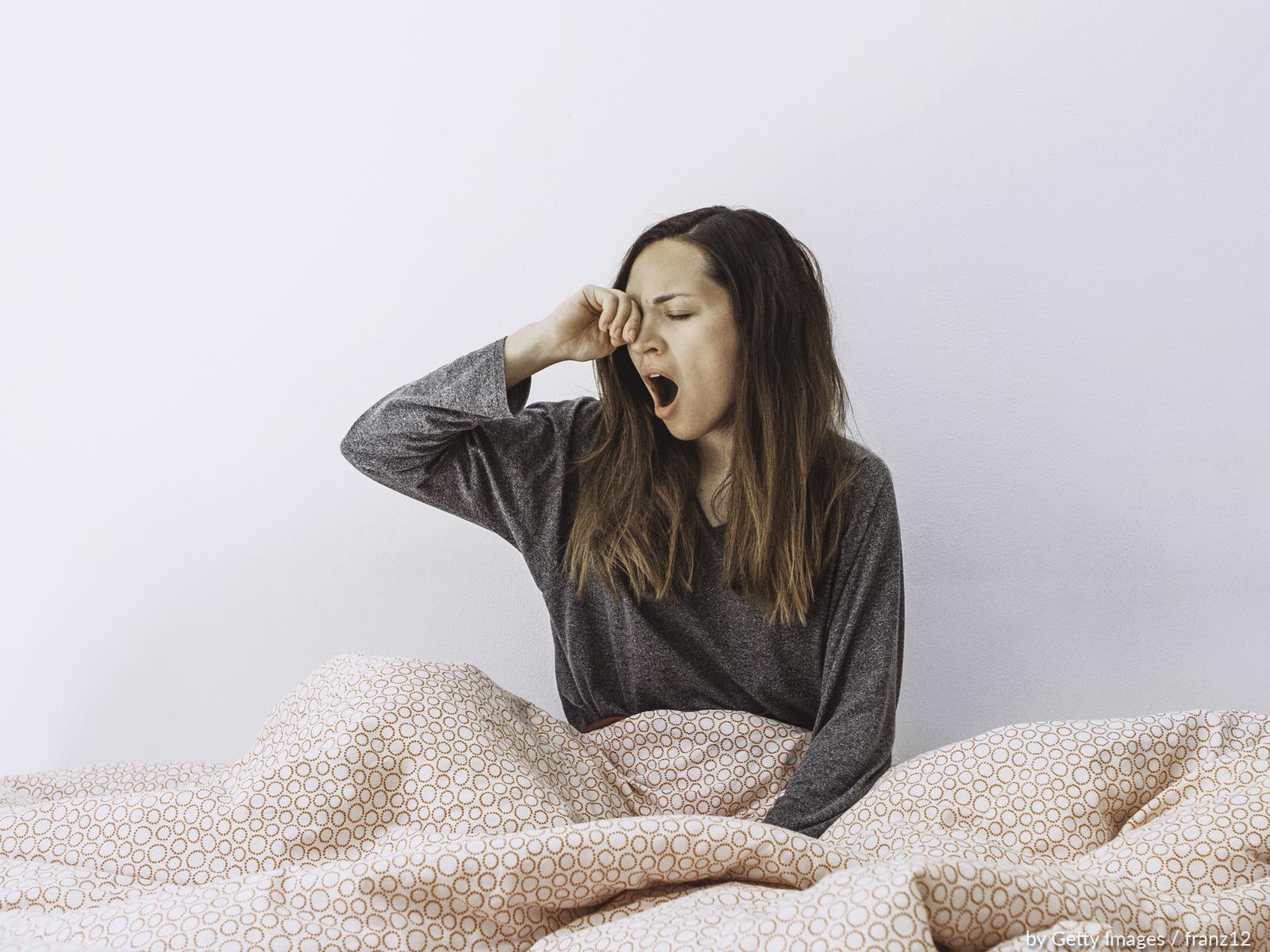 O sono é considerado nutriente? Como assim?