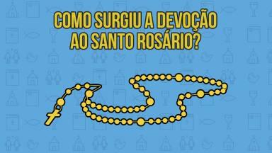 Professor Felipe Aquino fala sobre a devoção ao Santo Rosário