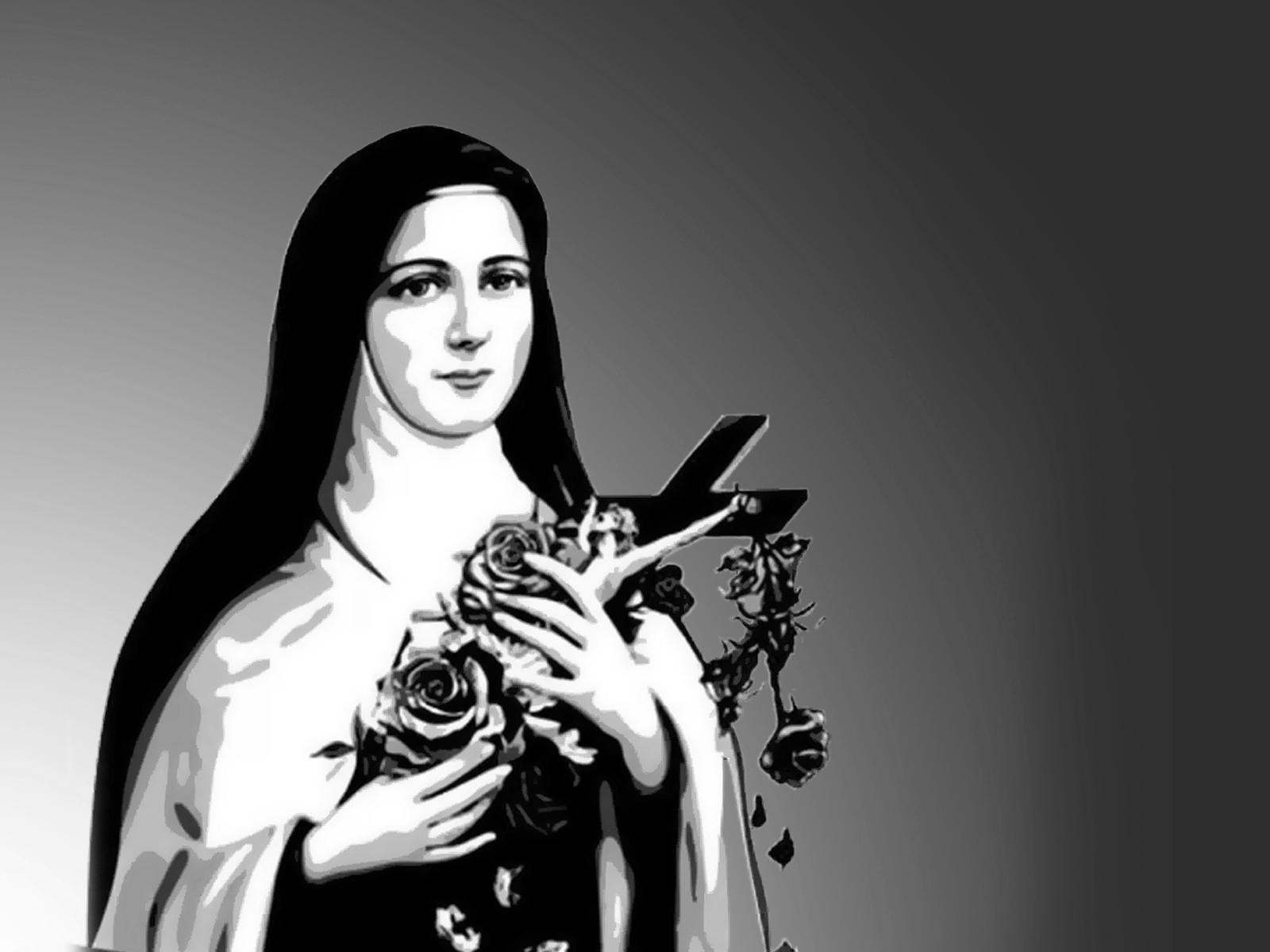 Aprendamos com Santa Teresinha a abandonar-se em Deus