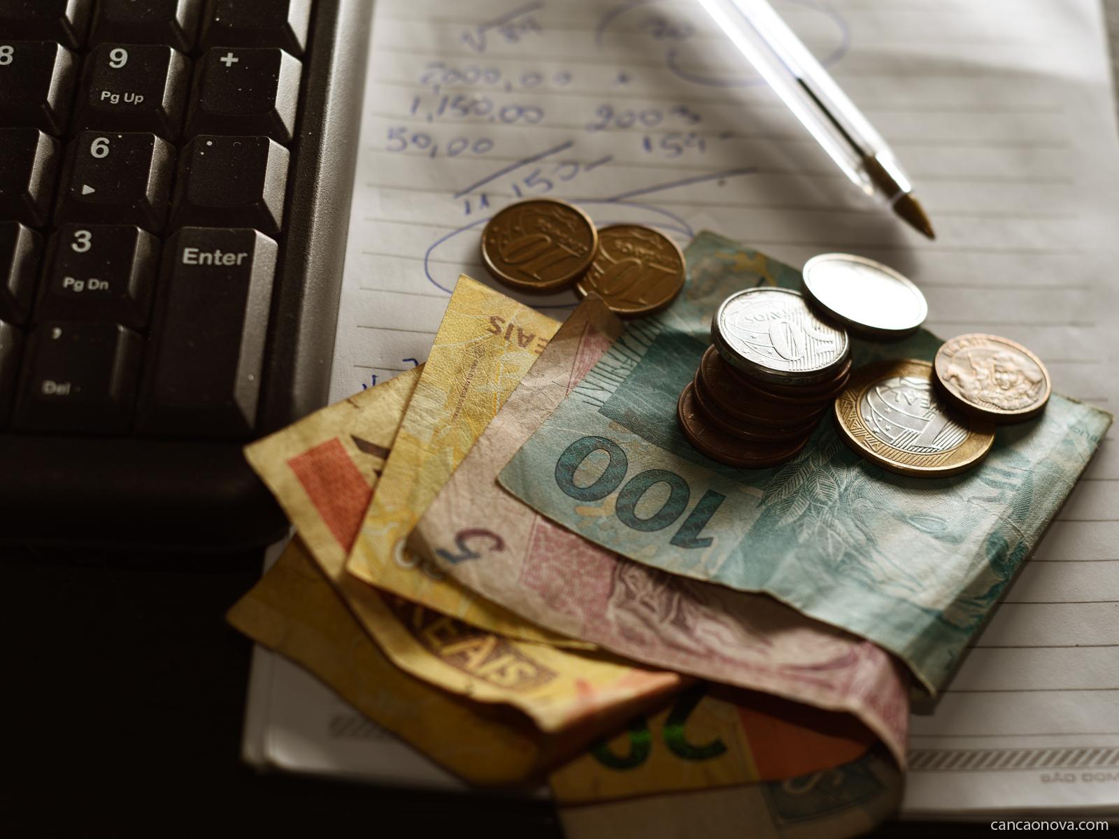 Como organizar a vida financeira para 2021