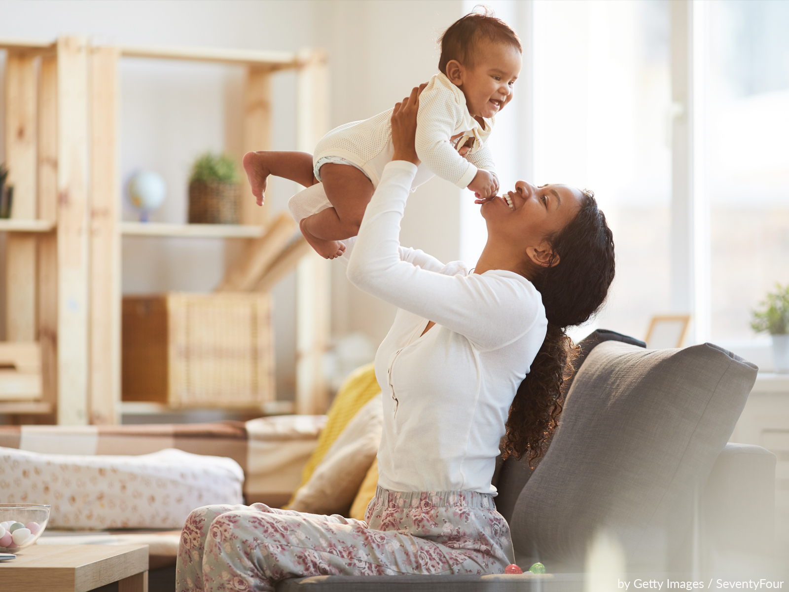Dicas de documentários sobre maternidade e filhos