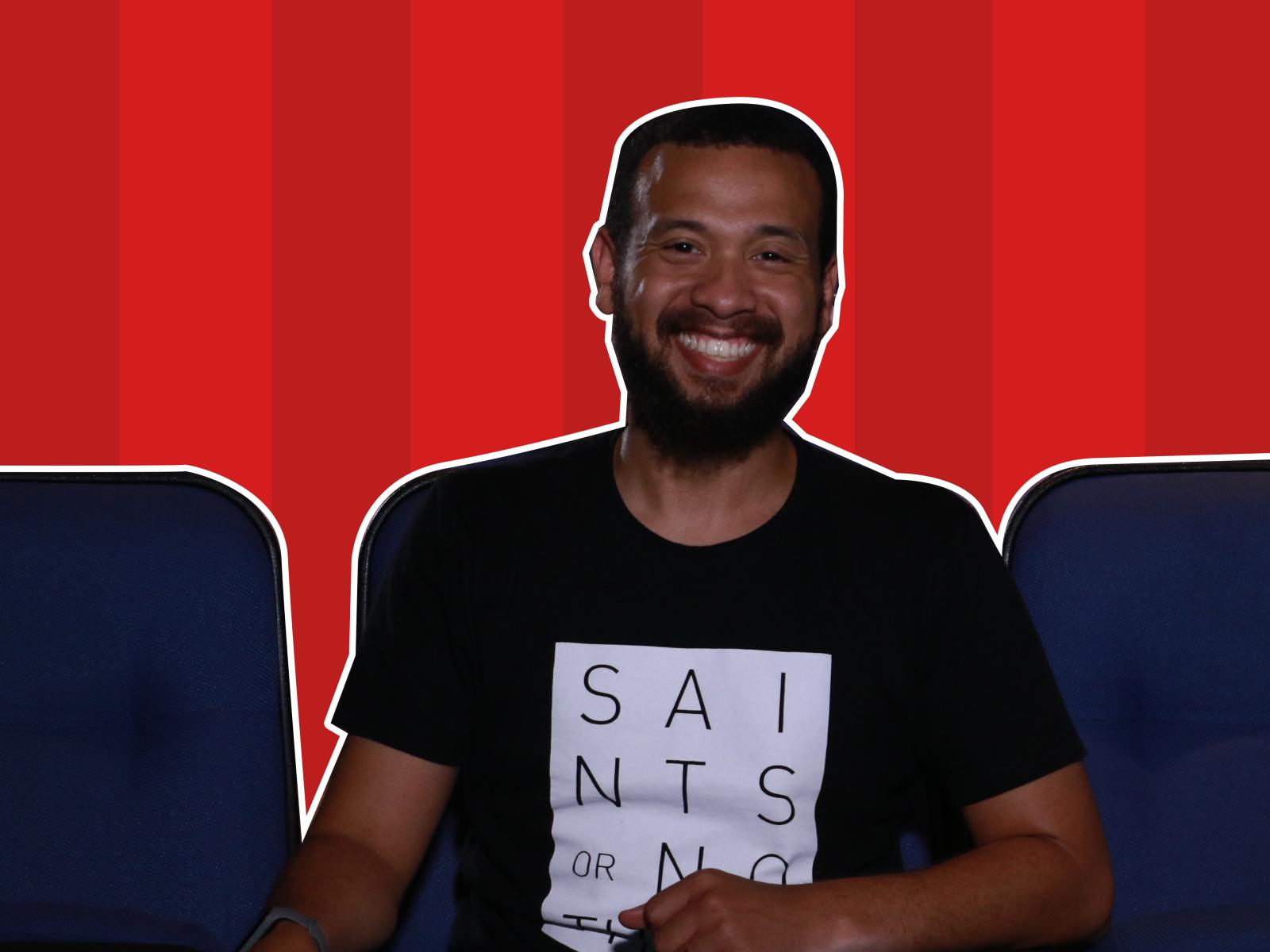Minuto Popcorn com Guilherme Christóvão #17