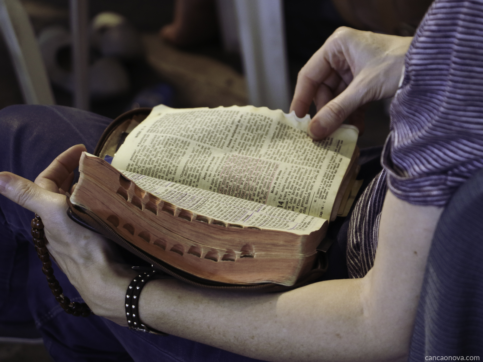 Os Evangelhos são o coração das Sagradas Escrituras