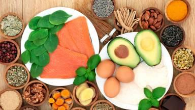 Quais alimentos produzem a ansiedade?