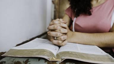 Traga o contexto bíblico para a sua vida diária