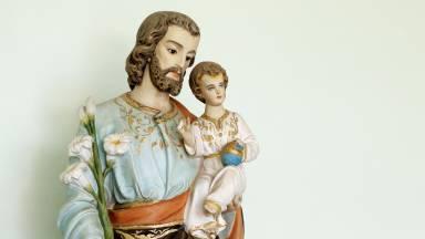 Papa Francisco instituiu o Ano de São José