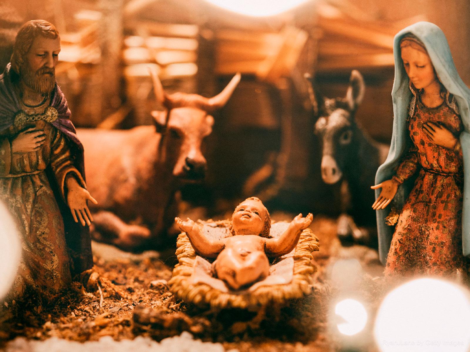 Por que nas oitavas todos os dias são Natal?