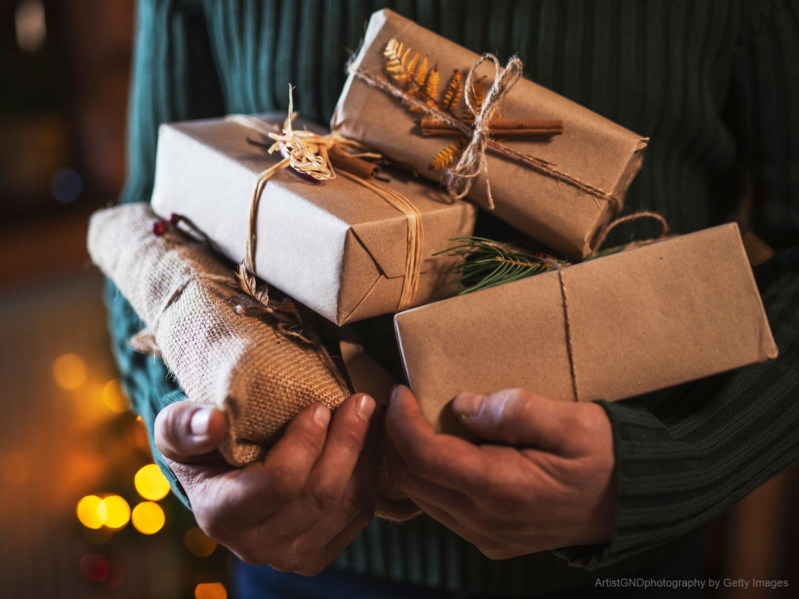 Que presente podemos dar a Jesus neste Natal?