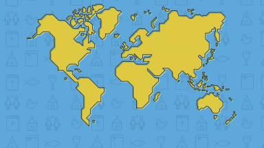 Terra plana ou redonda: qual é o certo?