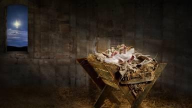 Aqueça seu coração com esperança neste Natal
