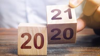 Ano Novo: tempo de renovar as esperanças