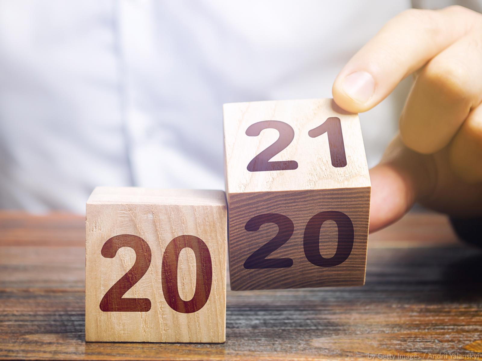 Ano Novo tempo de renovar as esperanças