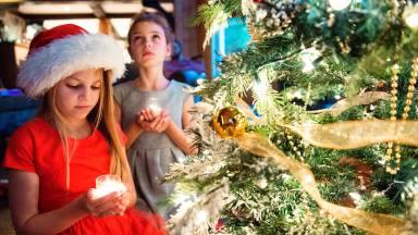 Como fazer a Novena de Natal com os filhos pequenos?