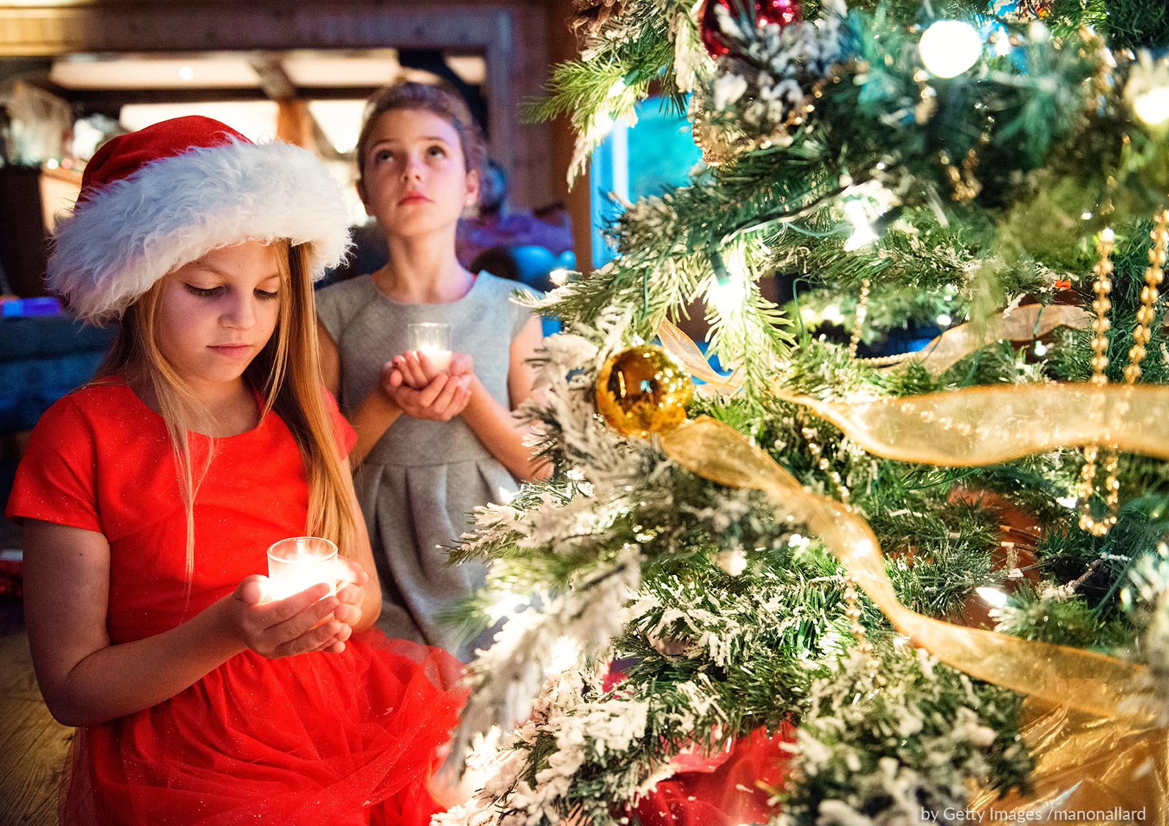 Como fazer a Novena de Natal com os filhos pequenos