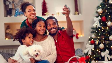Como podemos ter um Feliz Natal?