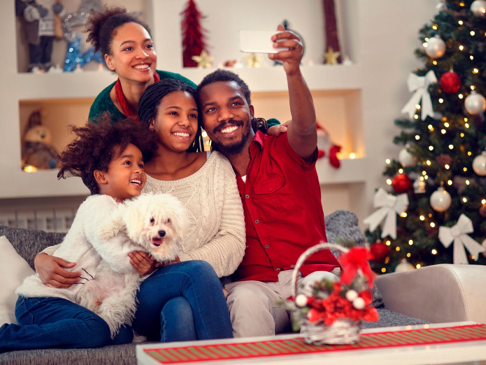 Como podemos ter um Feliz Natal