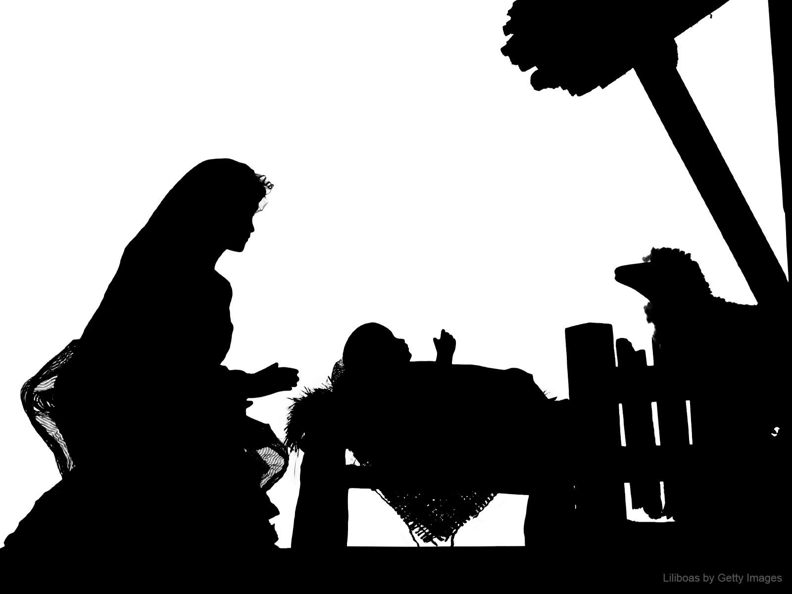 Maria a mulher do Natal