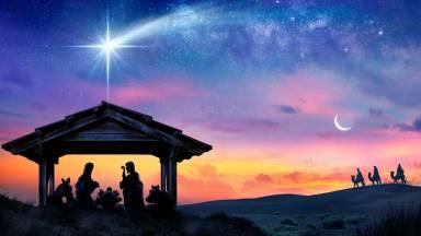 Por que celebramos o Natal no dia 25 de dezembro?