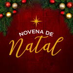 Reze conosco a Novena de Natal