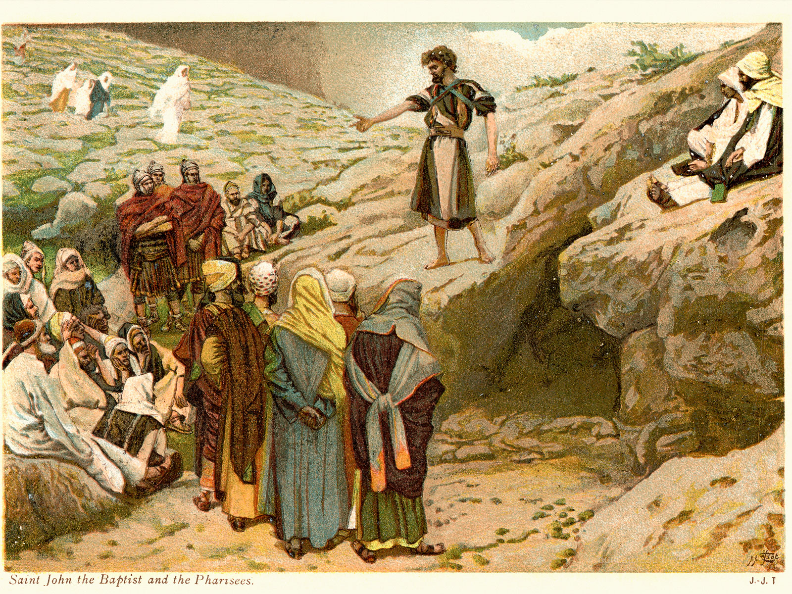 Qual-é-a-presença-de-João-Batista-no-Advento