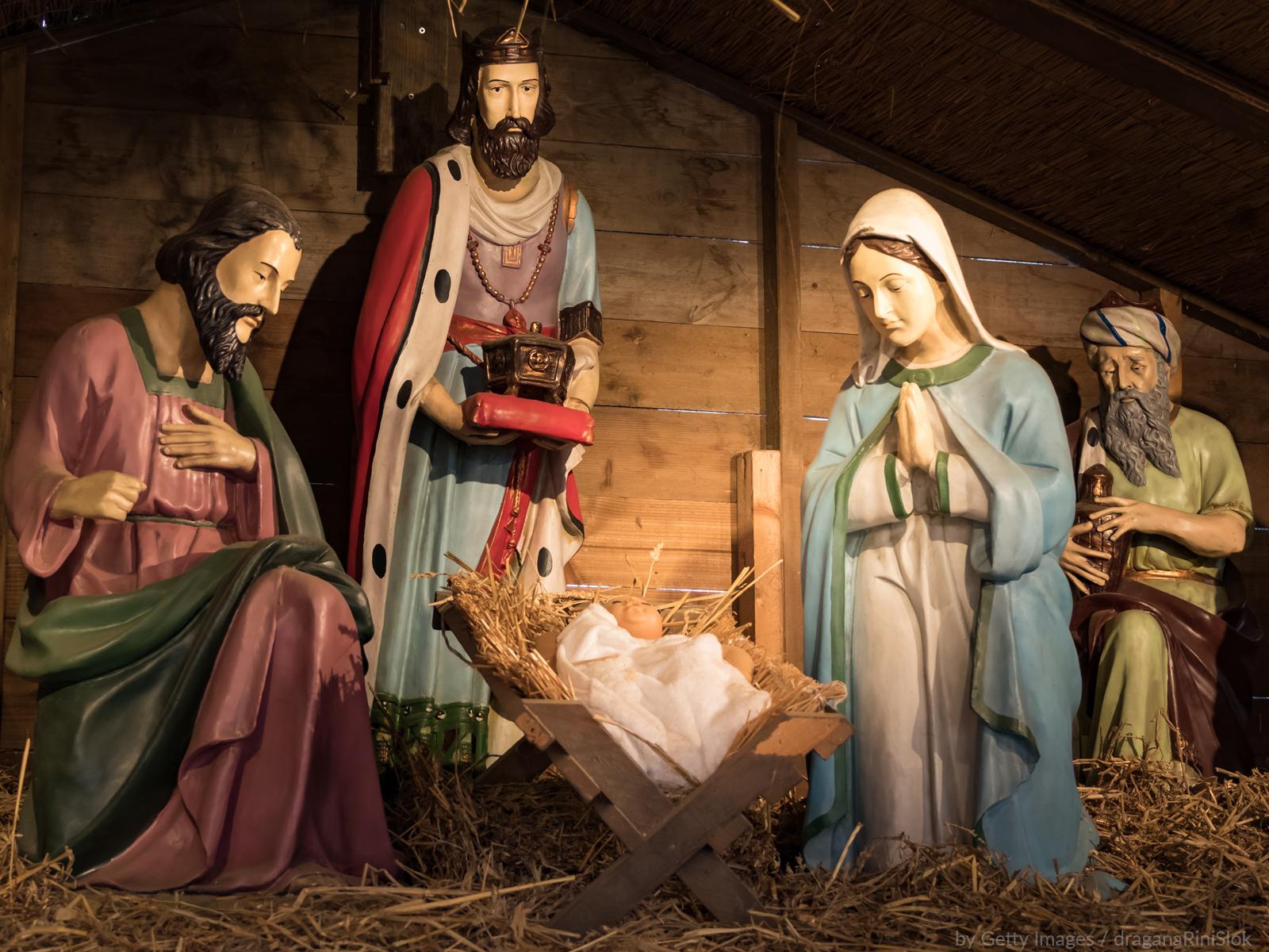 Quando desmontar o presépio e a árvore de natal?