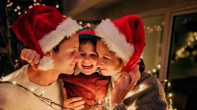 Que possamos ter um Natal de união