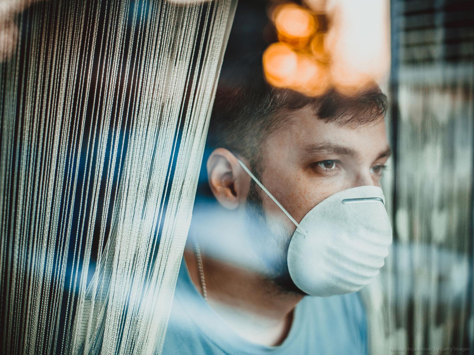 A pandemia trouxe inúmeras consequências para a saúde mental