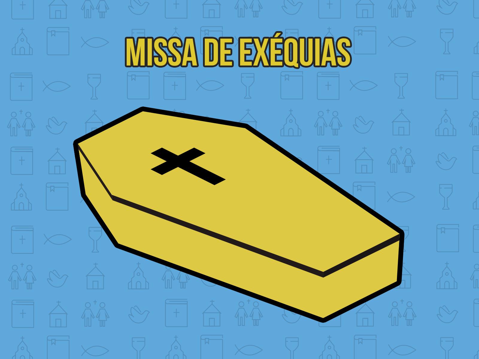 O que é uma Missa de Exéquias e qual é a sua importância?