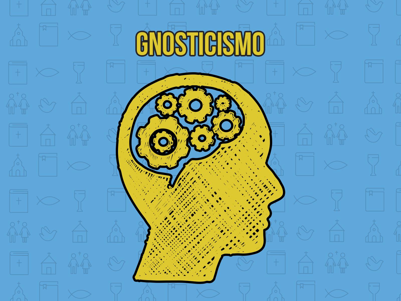 Você sabe o que é Gnosticismo? Professor Felipe responde!