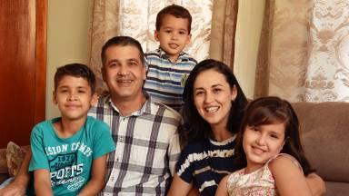 A santificação da família e a beleza do matrimônio